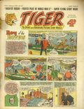 Tiger (1954 Fleetway) UK 127