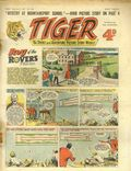 Tiger (1954 Fleetway) UK 126