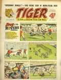 Tiger (1954 Fleetway) UK 99