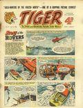 Tiger (1954 Fleetway) UK 97