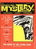 Startling Mystery Stories (1966-1971 Health Knowledge) Vol. 2 #4