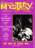 Startling Mystery Stories (1966-1971 Health Knowledge) Vol. 2 #5