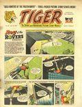 Tiger (1954 Fleetway) UK 93