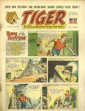 Tiger (1954 Fleetway) UK 92