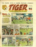 Tiger (1954 Fleetway) UK 91