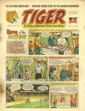 Tiger (1954 Fleetway) UK 90