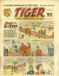 Tiger (1954 Fleetway) UK 89