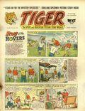 Tiger (1954 Fleetway) UK 87
