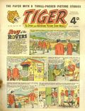 Tiger (1954 Fleetway) UK 86
