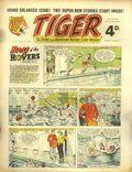 Tiger (1954 Fleetway) UK 85