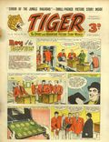 Tiger (1954 Fleetway) UK 76