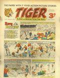 Tiger (1954 Fleetway) UK 75