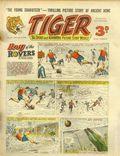 Tiger (1954 Fleetway) UK 74