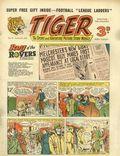 Tiger (1954 Fleetway) UK 72