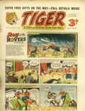 Tiger (1954 Fleetway) UK 71