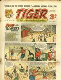 Tiger (1954 Fleetway) UK 70