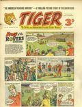 Tiger (1954 Fleetway) UK 60