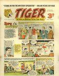 Tiger (1954 Fleetway) UK 58