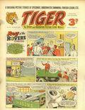 Tiger (1954 Fleetway) UK 57