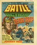 Battle Action (1977-1981 IPC) UK 264