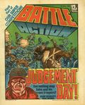 Battle Action (1977-1981 IPC) UK 265