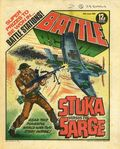 Battle Action (1977-1981 IPC) UK 267