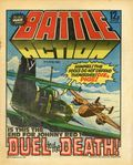 Battle Action (1977-1981 IPC) UK 268