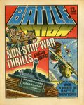 Battle Action (1977-1981 IPC) UK 269