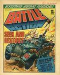 Battle Action (1977-1981 IPC) UK 270