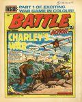Battle Action (1977-1981 IPC) UK 271