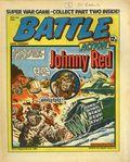 Battle Action (1977-1981 IPC) UK 272