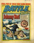 Battle Action (1977-1981 IPC) UK 274