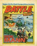 Battle Action (1977-1981 IPC) UK 275