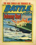 Battle Action (1977-1981 IPC) UK 276