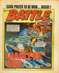 Battle Action (1977-1981 IPC) UK 277