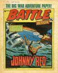 Battle Action (1977-1981 IPC) UK 278