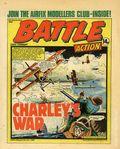 Battle Action (1977-1981 IPC) UK 279