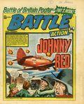 Battle Action (1977-1981 IPC) UK 280