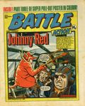 Battle Action (1977-1981 IPC) UK 282
