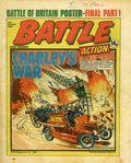 Battle Action (1977-1981 IPC) UK 283