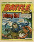 Battle Action (1977-1981 IPC) UK 284