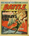 Battle Action (1977-1981 IPC) UK 285