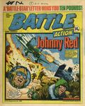 Battle Action (1977-1981 IPC) UK 286