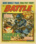 Battle Action (1977-1981 IPC) UK 289