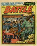Battle Action (1977-1981 IPC) UK 291