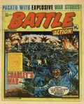 Battle Action (1977-1981 IPC) UK 293