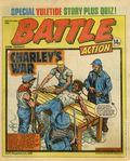 Battle Action (1977-1981 IPC) UK 295