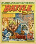 Battle Action (1977-1981 IPC) UK 298