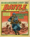Battle Action (1977-1981 IPC) UK 299