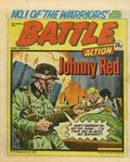 Battle Action (1977-1981 IPC) UK 300